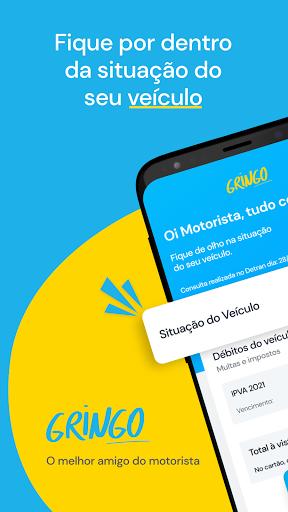 Gringo: pagar multas, IPVA e + apktram screenshots 1