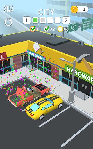 Car Flip: Parking Heroes screenshots 18