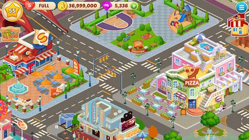 Crazy Diner: Crazy Chef's Kitchen Adventure 1.0.2 screenshots 11