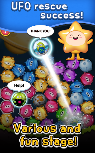Star Link Puzzle - Pokki PoP Quest  screenshots 5