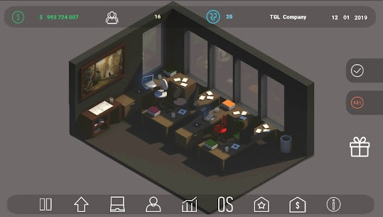 Laptop Tycoon Simulator Mod Apk (Unlimited Money) 1