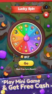 Candy Legend 2018