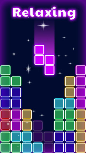 Glow Puzzle Block - Classic Puzzle Game 1.8.2 screenshots 1