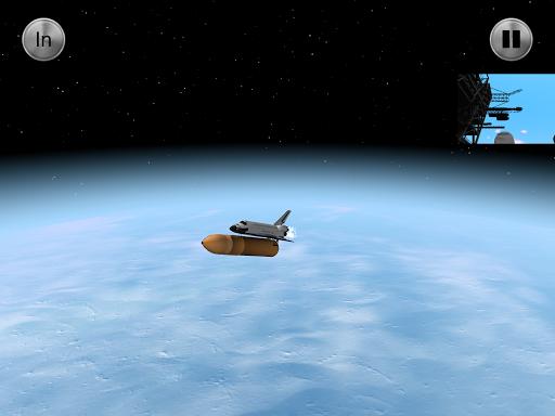 Space Shuttle - Flight Simulator 0.2 screenshots 9