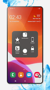 Assistive Touch IOS MOD Apk 32 (Unlimited Money) 1