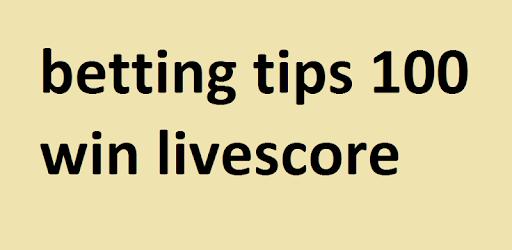 livescore betting tips