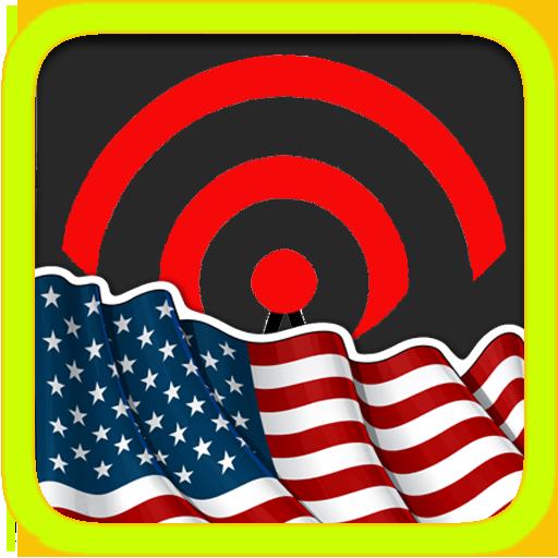 Baixar 🥇 57 Chevy Radio Love Songs NY New York - US para Android