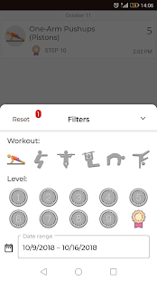 FitUp – Workout at Home