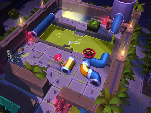 Puzzle Adventure: Solve Mystery 3D Logic Riddles 1.0.6 screenshots 1
