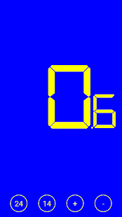 Shot Clock
