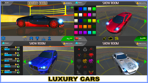 Racing Goals  screenshots 6