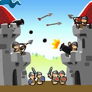 Siege Castles - A Castle Defense & Building Game
