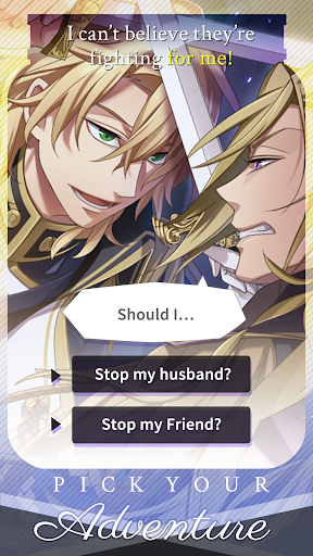 Code Triche Story Jar - Otome game / dating sim #spark joy (Astuce) APK MOD screenshots 6