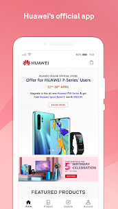 Huawei Store 1.9.2.301 Mod APK Updated 1