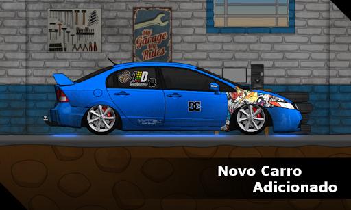 Brasil Tuned Cars Drag Race  Screenshots 4