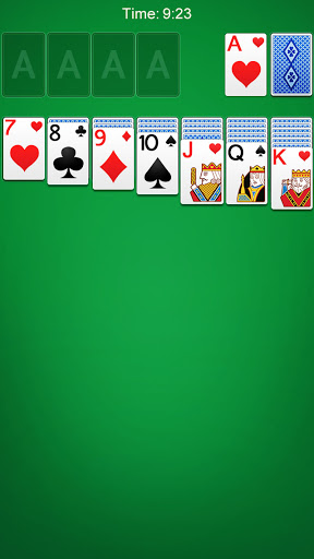 Solitaire 2.9.508 screenshots 1