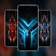 Rog Phone 2 Wallpaper & Rog Phone 3 Wallpaper