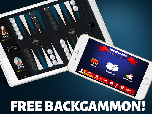 Backgammon Offline 1.5.3 Screenshots 10