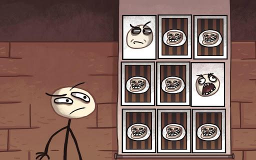 Troll Face Quest: Classic  screenshots 16