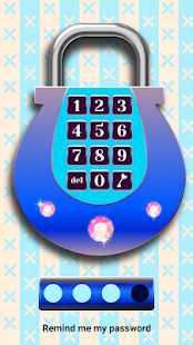 Kittycorn Diary (with password)