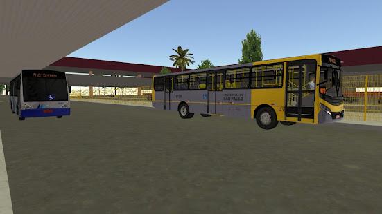 Proton Bus Simulator Urbano 284 Screenshots 4