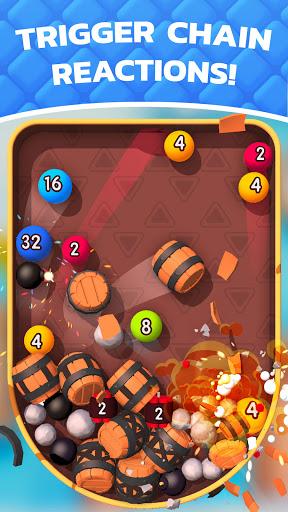 Bubble Buster 2048 screenshots 2