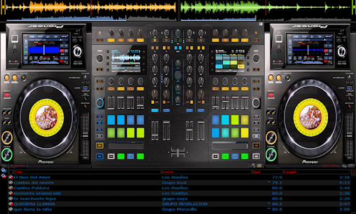 Virtual Song Remix DJ For Pc – Windows 7/8/10 And Mac – Free Download 2