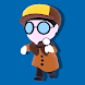 Mr.Mitukeru : 対戦ゲーム 2人プレイ。1人でも遊べます。 - Androidアプリ