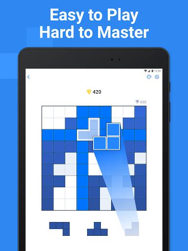 Blockudokuu00ae - Block Puzzle Game 1.7.2 screenshots 16