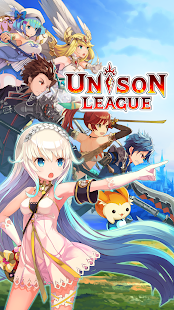 Unison League Screenshot