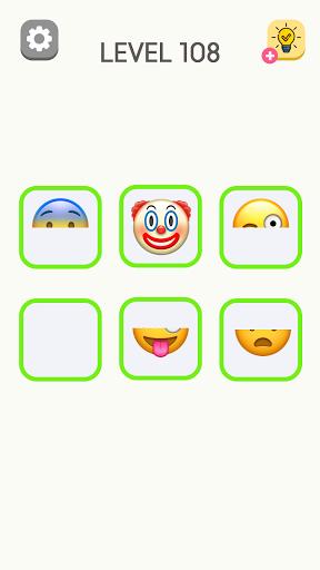 Emoji Puzzle: Emoji Match & Emoji Connect  screenshots 2