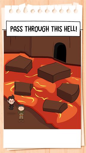 Brain Test 3: Tricky Quests & Adventures  screenshots 23