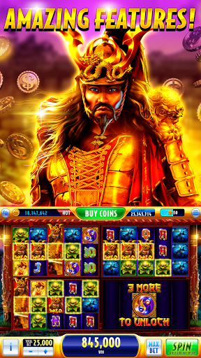 Xtreme Slots - FREE Vegas Casino Slot Machines 3.42 screenshots 4
