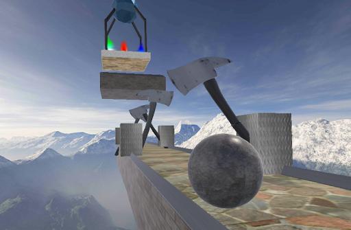 Balance Ball  screenshots 4