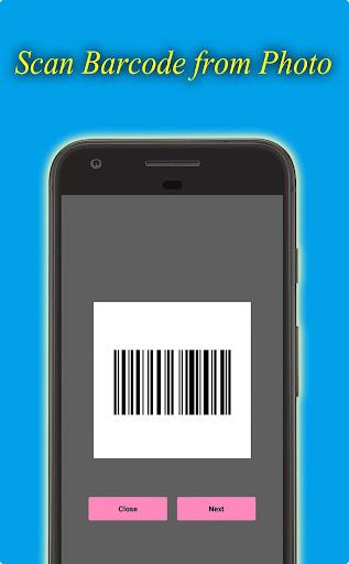 QR Scanner , Smart Scan & QR Code Scanner App 1.2.11 screenshots 4