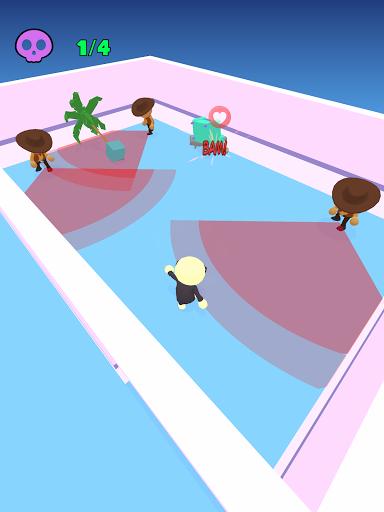 Office Attack 3D! 3 screenshots 7