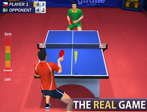 Table Tennis 2.1 screenshots 7