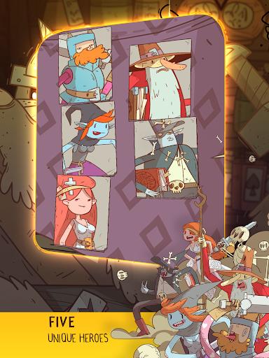 Meteorfall: Krumit's Tale screenshots 10