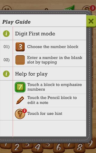 Sudoku Cafe apktram screenshots 9
