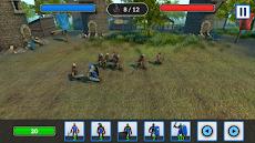 Castle Kingdom Warsのおすすめ画像5