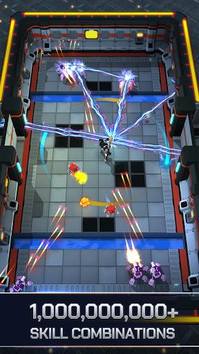 Spacelanders: Sci-Fi Shooter 1.5.5 screenshots 2