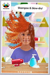 Toca hair salon me APK v2.0 4