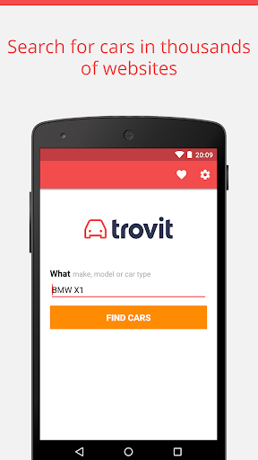 Foto do Used cars for sale - Trovit
