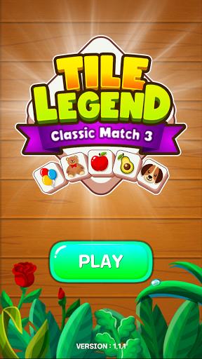 Tile Legend - Classic Match 3 apkdebit screenshots 5