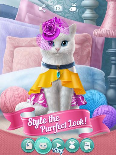 Knittens - A Fun Match 3 Game 1.48 screenshots 7