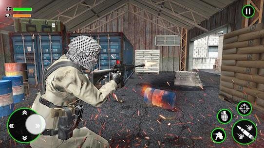 FPS Anti Terrorist Modern Shooter: Shooting Games 3