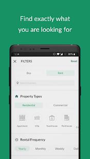 Bayut u2013 UAE Property Search 3.5.1 Screenshots 2