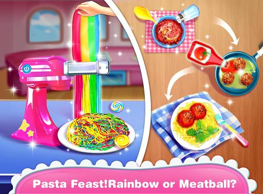 Cheese Lasagna Cooking -Italian Baked Pasta 1.4 Screenshots 2