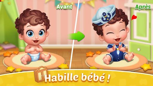 Code Triche Baby Manor (Astuce) APK MOD screenshots 5