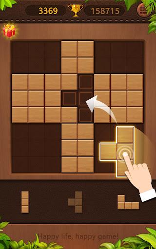 Block Puzzle 2020u00a0& Jigsaw puzzles  screenshots 9
